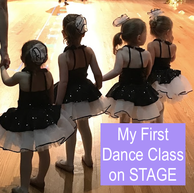 First Dance Class Toddlers 2-3 years oldKids Dance Classes